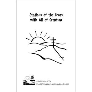 Stations of the Cross with All of Creation
