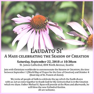 Season of Creation Mass