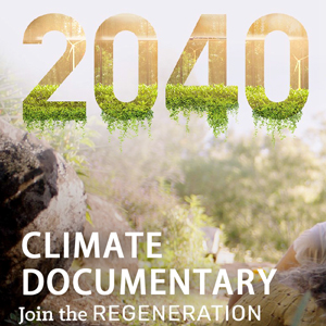 2040 Climate Change Documentary