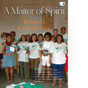 A Matter of Spirit, Summer 2021, Beloved Community